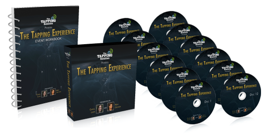 Tapping Experience Product Image
